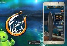 Anzol de pesca