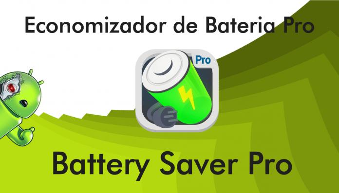 Economizador de Bateria Pro APK