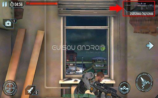 Contract Killer Sniper MOD 01 v5.0.1 build 5012