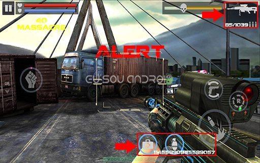 Dead Target Zombie MOD 02 v1.8.7