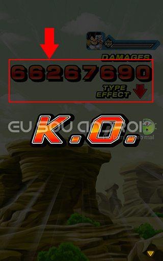 Dragon Ball Z Dokkan Battle v2.8.4 MOD 01