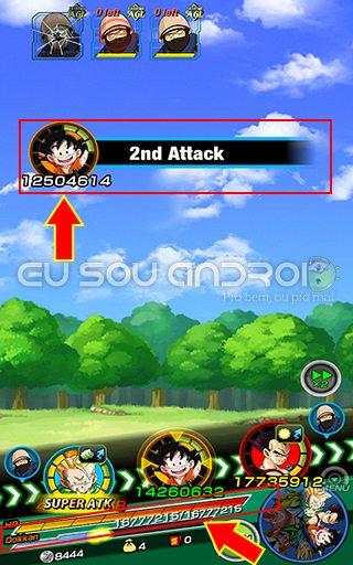 Dragon Ball Z Dokkan Battle v2.8.4 MOD 04