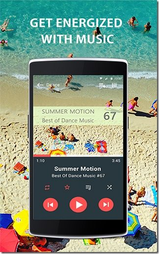 Just Music Player 03