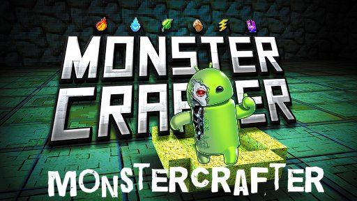 MonsterCrafter MOD