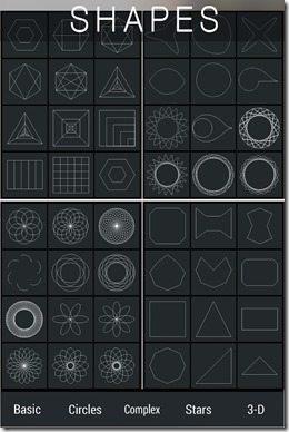 Overam -Geometry & Photography APK (4)