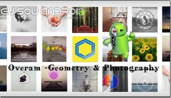 Overam Geometry Photography