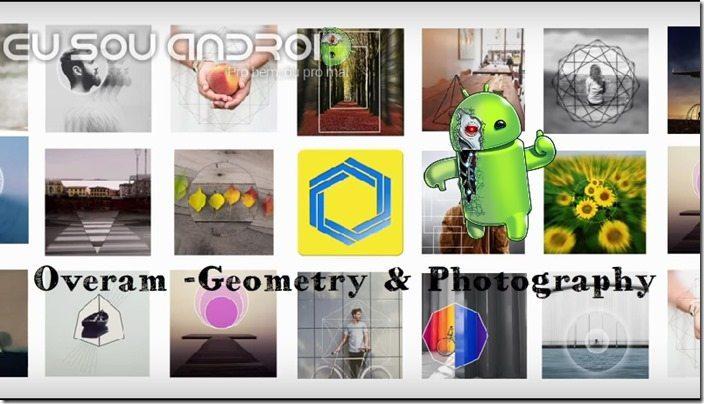Overam -Geometry & Photography APK