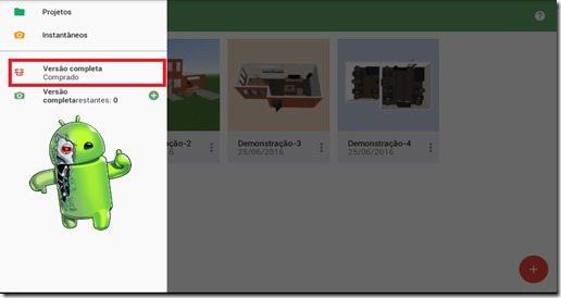 Planner 5d Design De Interior Mod Apk Eu Sou Android