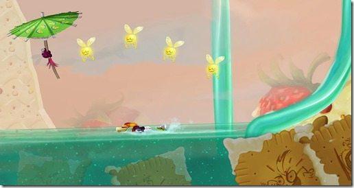 Rayman_Fiesta_Run_MOD APK (3)