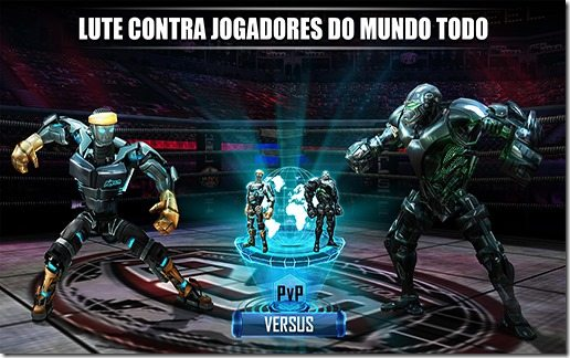 Real Steel World Robot Boxing 03