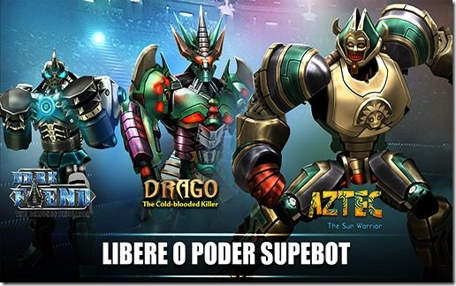 Real Steel World Robot Boxing 05