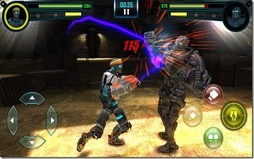 Real Steel World Robot Boxing 06