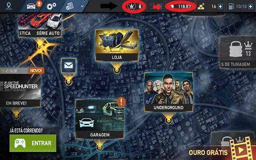 Screenshot MOD