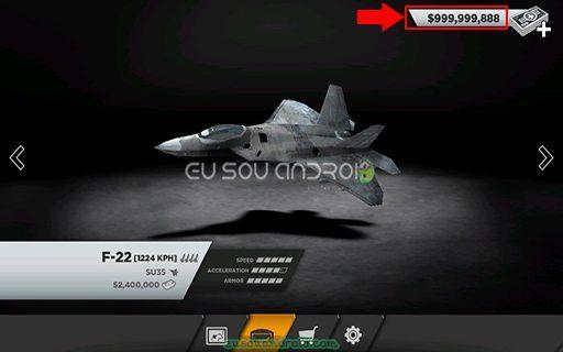 Sim Extreme Flight MOD 01 v2.5