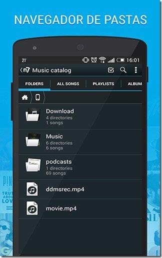 n7player Music Player 05