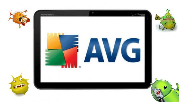 AVG AntiVirus PRO para Tablet
