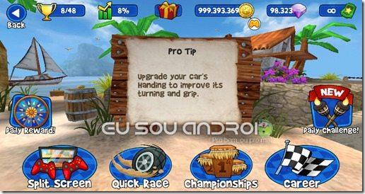 Beach Buggy_Racing apk mod