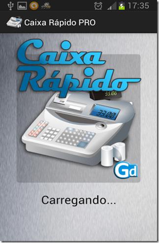 Caixa_Rápido PRO apk grátis
