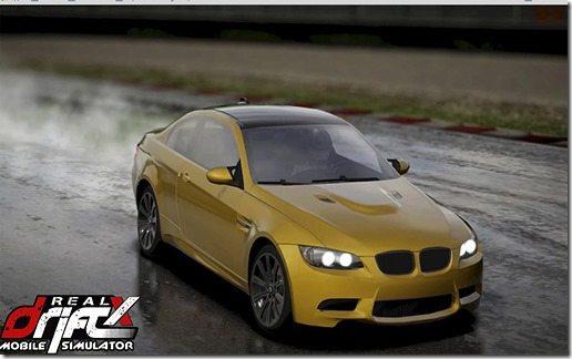 Car Drift X Real Drift Racing 01