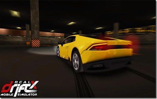 Car Drift X Real Drift Racing 03
