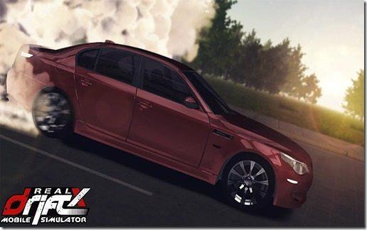 Car Drift X Real Drift Racing 07