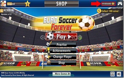 Euro Soccer Forever 2016 MOD 01 v1.0