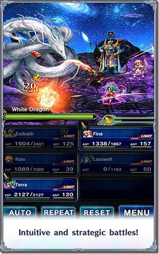 Final Fantasy Brave Exvius 06