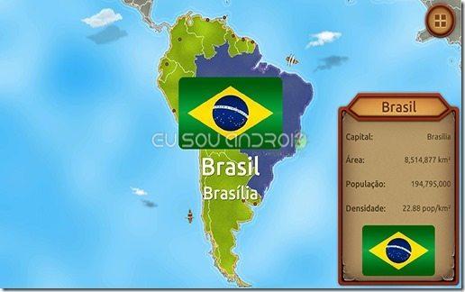 GeoExpert - Geografia Mundial MOD 01 v4.2.1