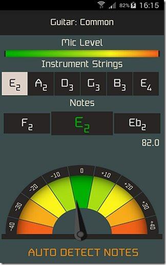 Instrument Tuner Free 01