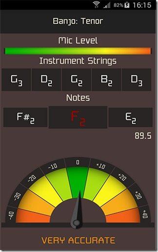 Instrument Tuner Free 03
