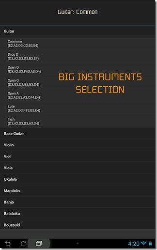 Instrument Tuner Free 06