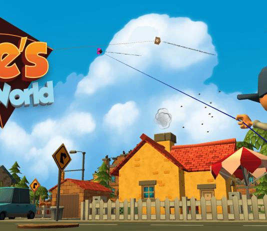 Kites World Combate de Pipas