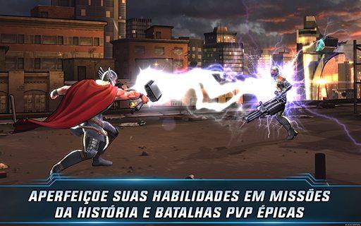 MARVEL Avengers Alliance 2 01