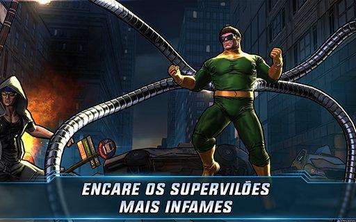 MARVEL Avengers Alliance 2 03