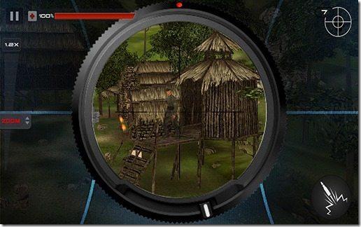 Mountain Sniper Shooting 3D 03