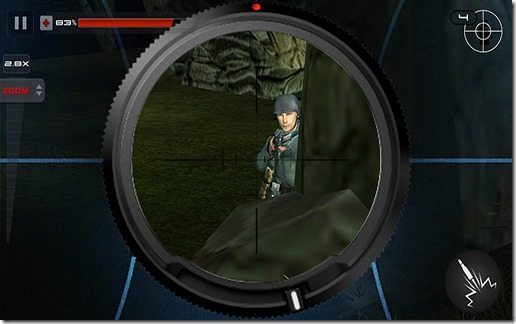 Mountain Sniper Shooting 3D 04