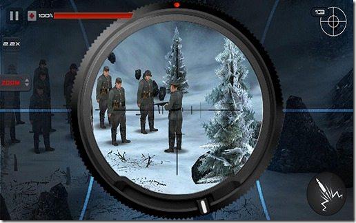 Mountain Sniper Shooting 3D 06