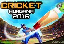 Cricket Hungama