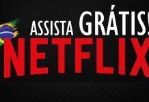 Netflix Brasil apk