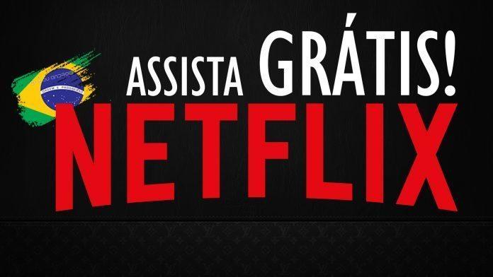 Resultado de imagem para NETFLIX BRASIL APK: ASSISTA FILMES E SÉRIES GRATUITAMENTE