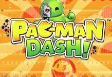 Pac-Man Dash