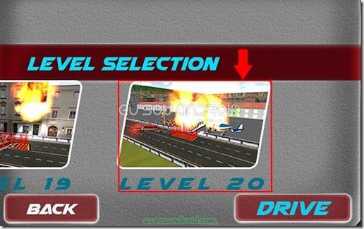 911 Rescue Fire Truck 3D Sim v1.0.5 MOD 02