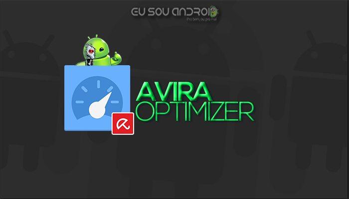 Avira Optimizer v1.2 Capa