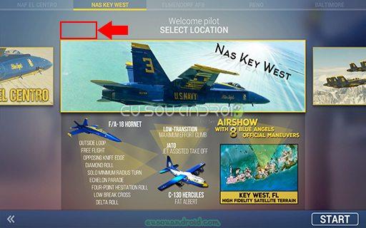 Blue Angels Aerobatic SIM v1.0 MOD 01