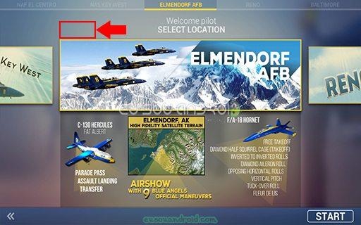Blue Angels Aerobatic SIM v1.0 MOD 02