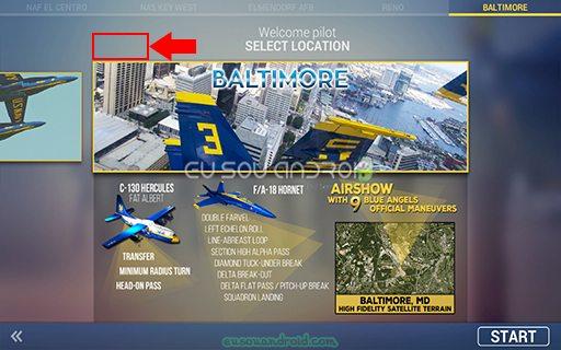 Blue Angels Aerobatic SIM v1.0 MOD 04