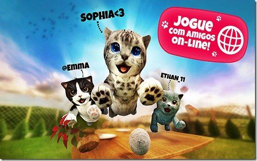 Cat Simulator 01
