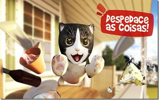 Cat Simulator 03