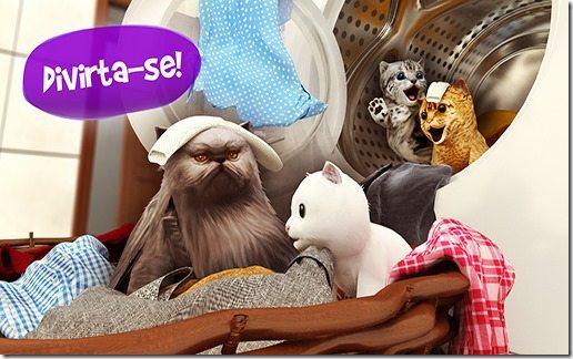 Cat Simulator 05