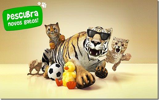 Cat Simulator 06